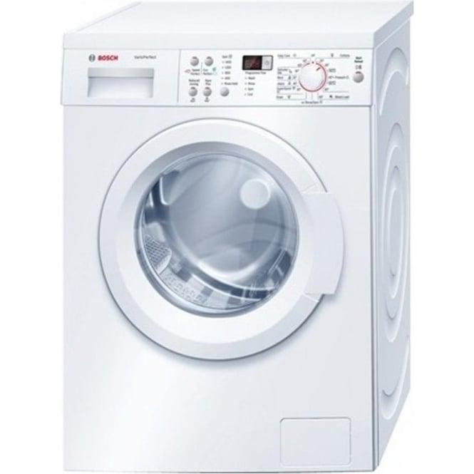 Bosch WAP28378GB 8kg, 1400rpm, A+++ Freestanding Washing Machine, White