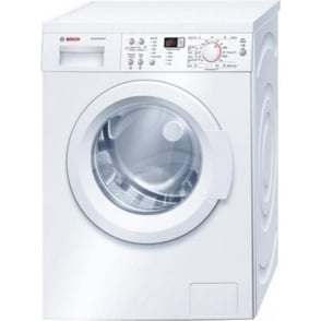 WAP28378GB 8kg, 1400rpm, A+++ Freestanding Washing Machine, White