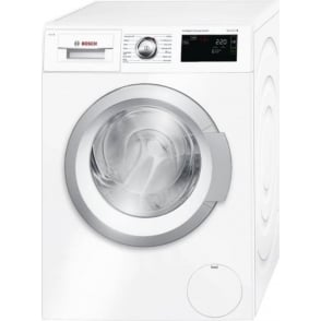 WAT28660GB Series 6 i-Dos 8kg, 1400rpm, A+++ Washing Machine, White