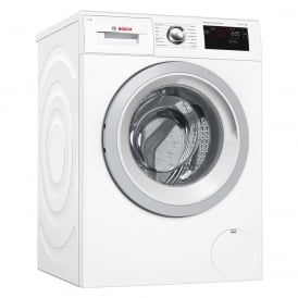 WAT28661GB 8kg, 1400rpm, A+++ Washing Machine, White