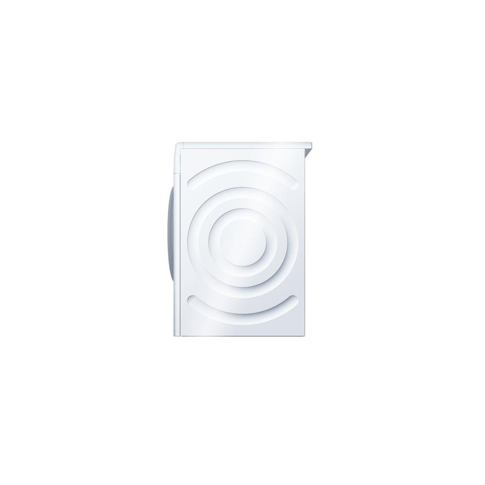 connect washing machine