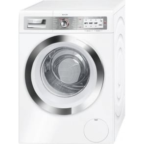 WAYH8790GB  9kg, 1400rpm, A+++ Washing Machine, White