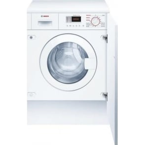 WKD28351GB 7kg/4kg, 1400rpm, Fully Integrated Washer Dryer
