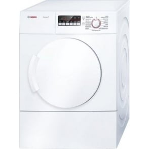 WTA74200GB 7kg, C Vented Tumble Dryer, White