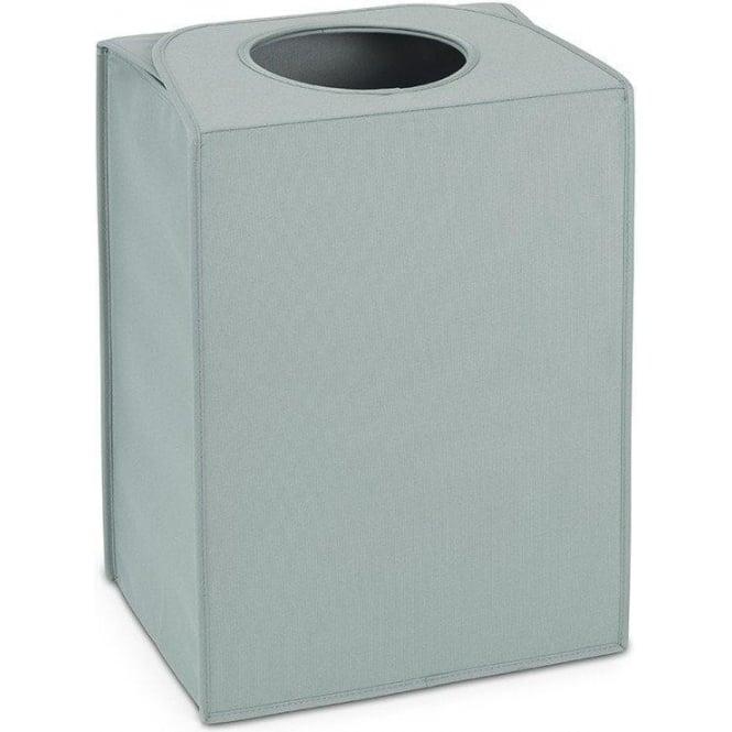 Brabantia 104282 Rectangular Laundry Bag 55L, Grey
