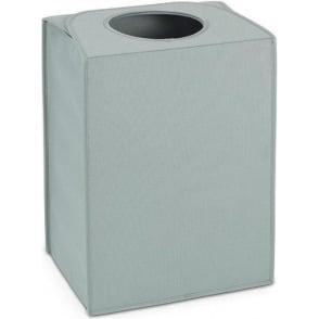 104282 Rectangular Laundry Bag 55L, Grey