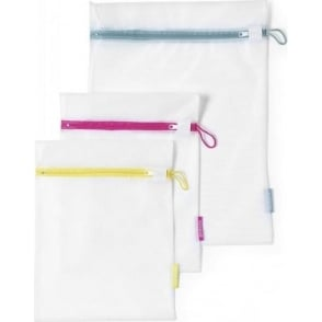105388 Wash Bags Set of 3