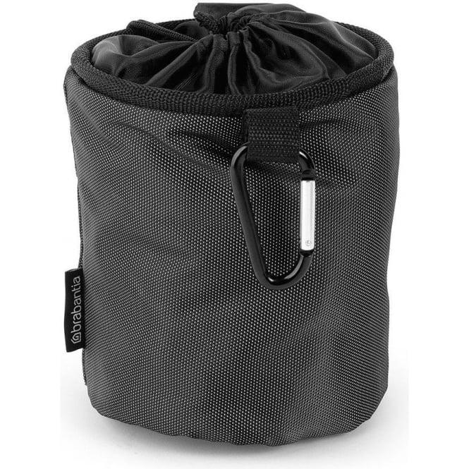 Brabantia 105760 Peg Bag, Black