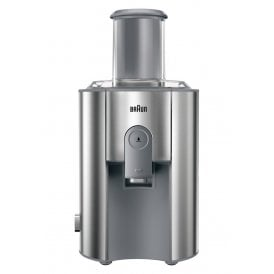 J700 Multiquick 7 Juicer, Stainless Steel