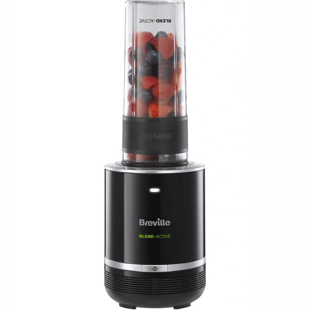 breville blend active pro blender and smoothie maker. Black Bedroom Furniture Sets. Home Design Ideas