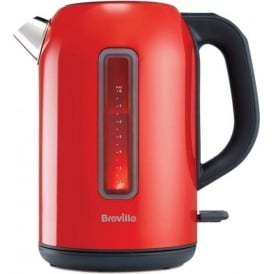 Colour Collection Kettle, Red