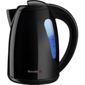 Illuminated Kettle, Black