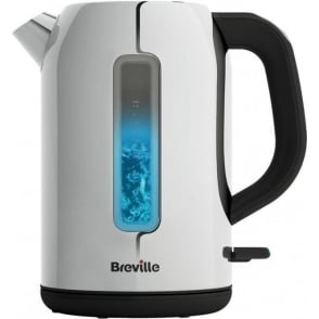 Outline Kettle, Polished Stainless Steel