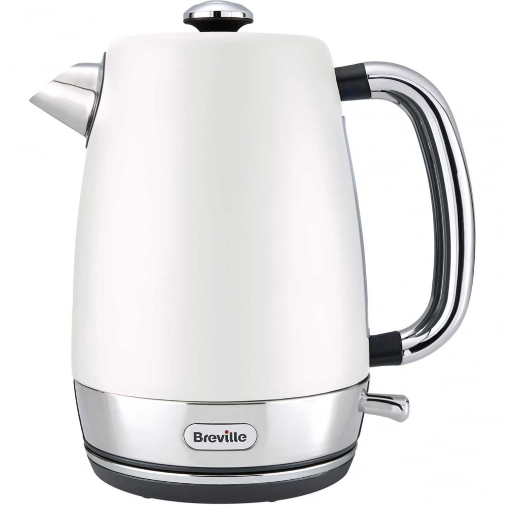 Breville Strata Kettle White Breville From Powerhouse Je Uk