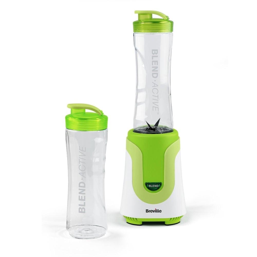 Breville Vbl062 Blend Active Personal Blender Green