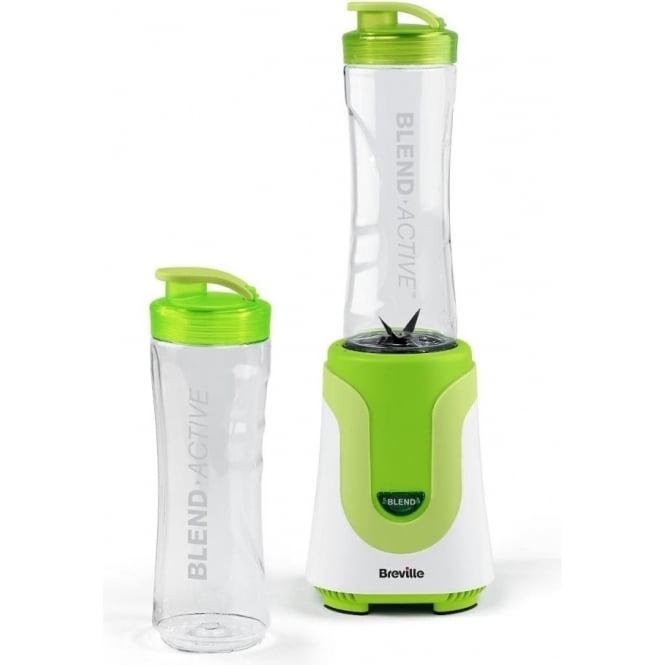 Breville VBL062 Blend Active Personal Blender, Green