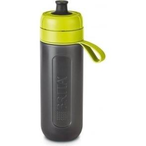 Fill & Go Active Water Filter Bottle, Lime