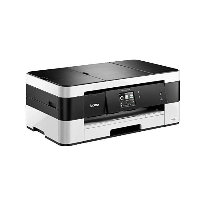 Brother DCP-J4120DW A4 Multifunction Inkjet with A3 Bypass Tray + Duplex