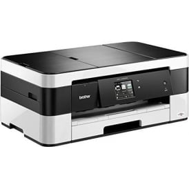 DCP-J4120DW A4 Multifunction Inkjet with A3 Bypass Tray + Duplex