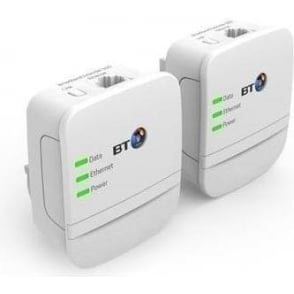 Broadband Extender 600 Kit, Powerline Adapter