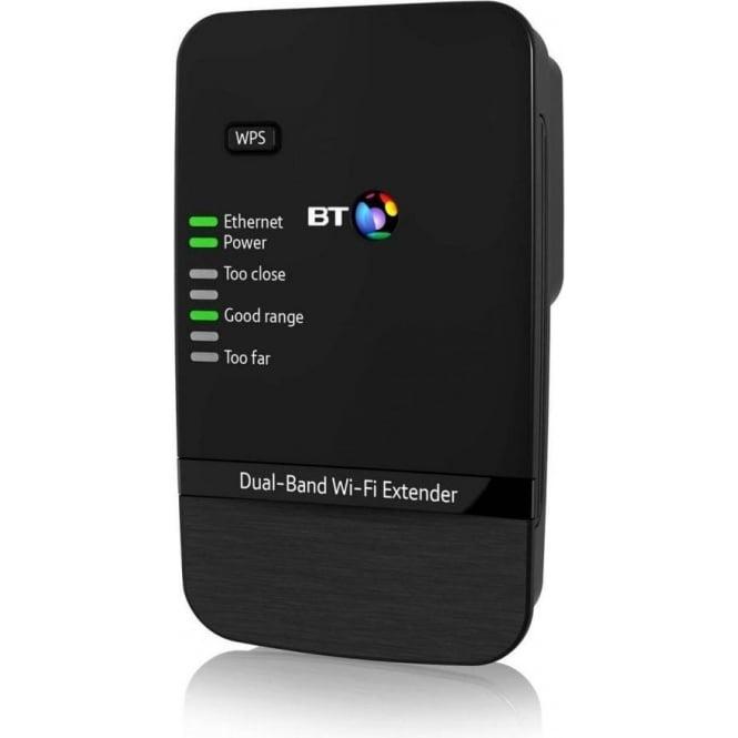 BT BT075716 Wifi Range Extender