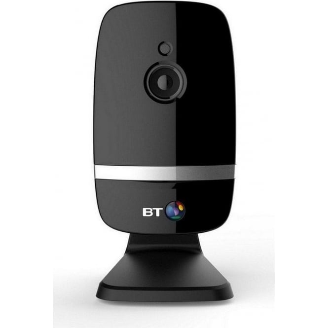 BT BT077232 Wifi Security Camera