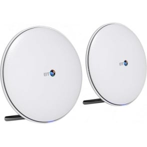Whole Home Wi-Fi, Pack of 2 Discs