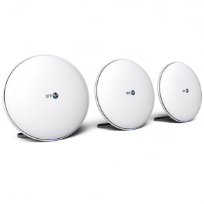 Whole Home Wi-Fi, Pack of 3 Discs