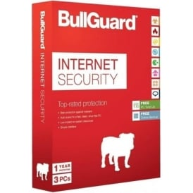 Internet Security Boxed