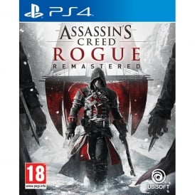 Assassins Creed Rouge Remastered PS4