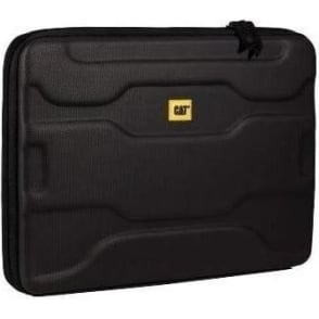 15.6 Laptop Sleeve CAT Cage, Black