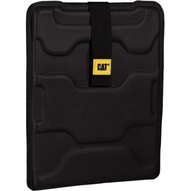 Caterpillar Tablet Protective Cover Case, Black