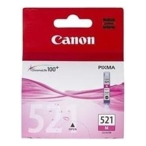CLI-521 Magenta Ink Cartridge