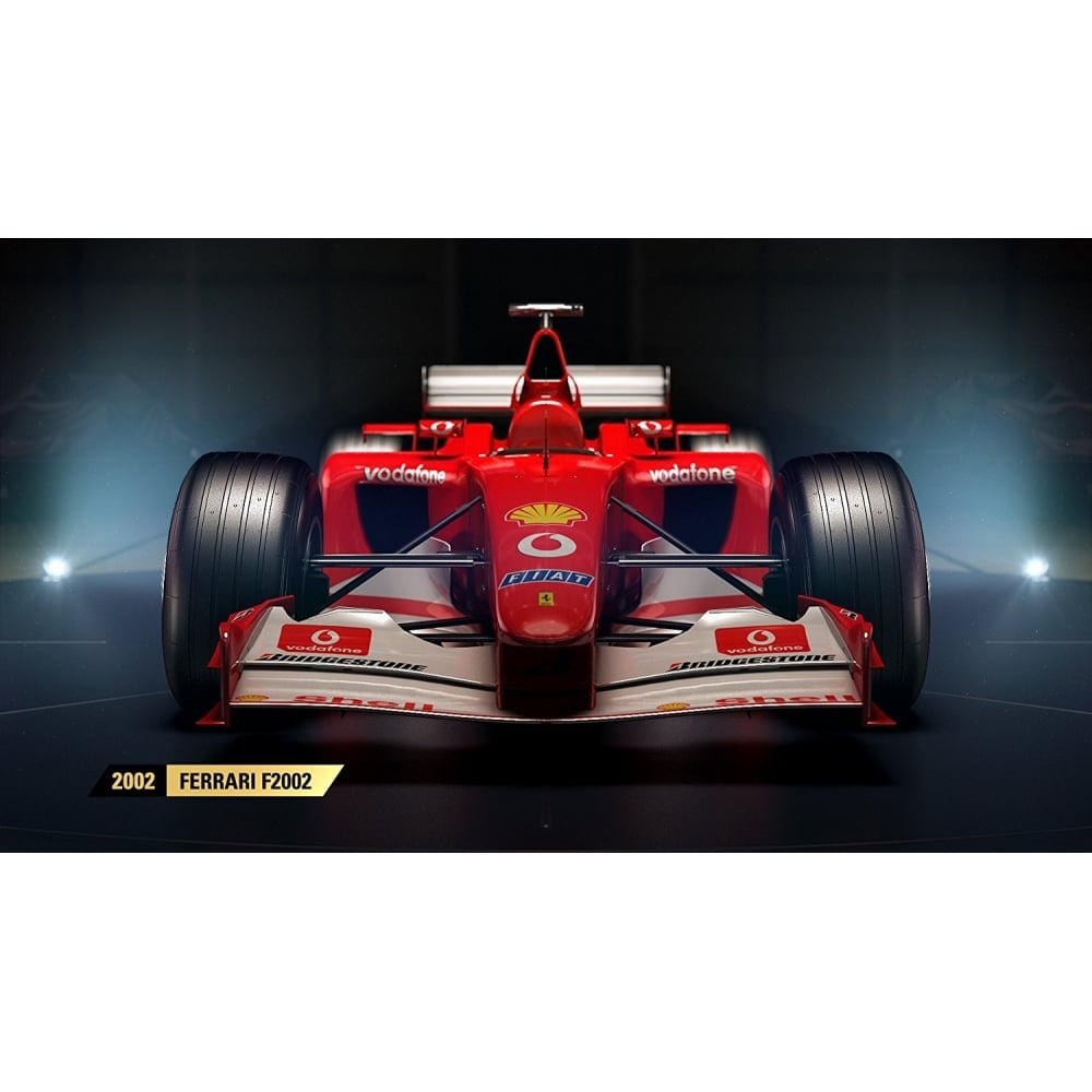 codemasters f1 2017 xbox one special edition codemasters from uk. Black Bedroom Furniture Sets. Home Design Ideas