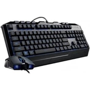 Devastator 3 Gaming Keyboard and Mouse Combo