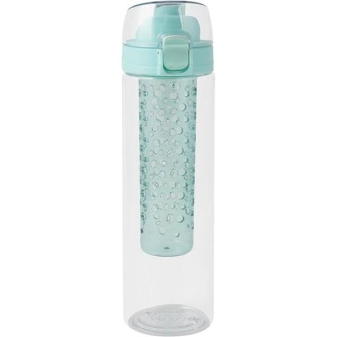Creative Tops Acrylic Infuser Bottle, Aqua