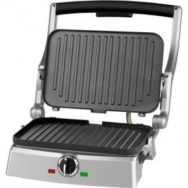 2-in-1 Grill & Sandwich Maker