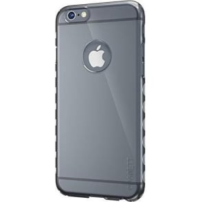 AeroGrip Case for the 4.7 inch Apple iPhone 6 and iPhone 6S, Crystal Clear