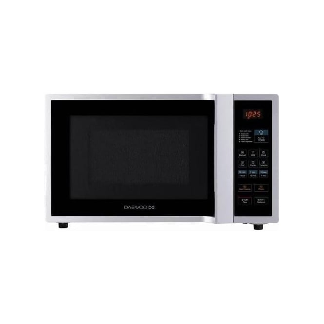 Daewoo KOC9Q1T Combination Microwave Oven 28L, 900W, White