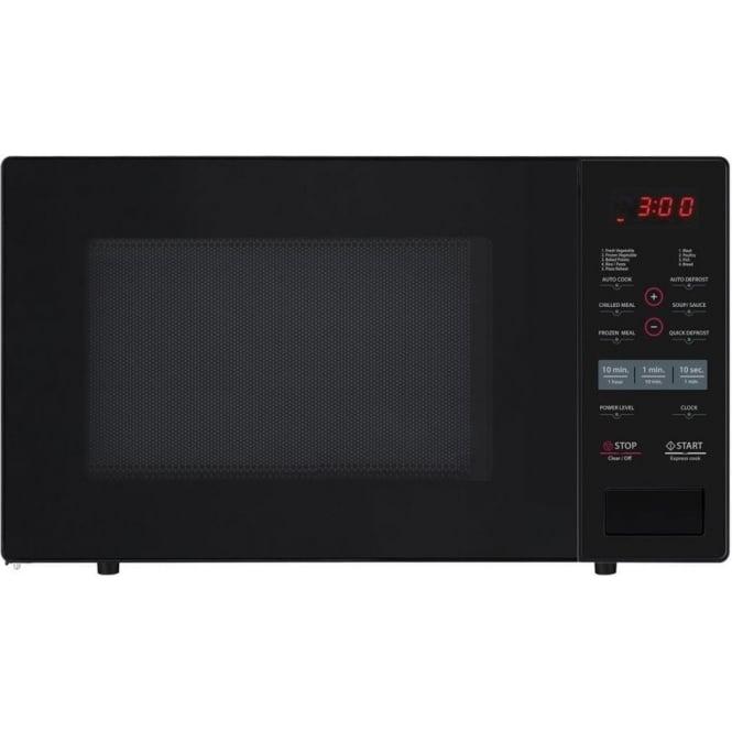 Daewoo KOR9GPB 26L Microwave, Black