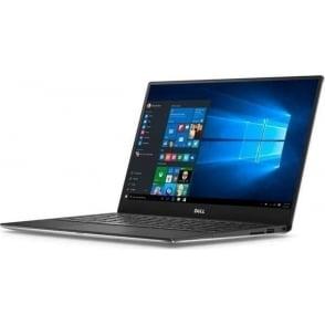 "XPS 13 8GB RAM, 256GB SSD 13.3"" Laptop, Silver"