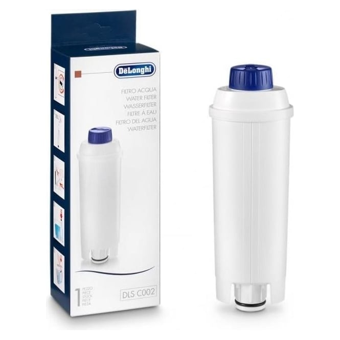 De'Longhi 5513292811 Coffee Water Filter