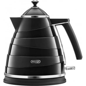 Avvolta Kettle, Black