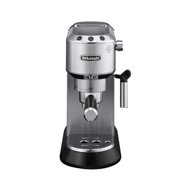 De'Longhi EC680M Dedica Pump Espresso Coffee Machine