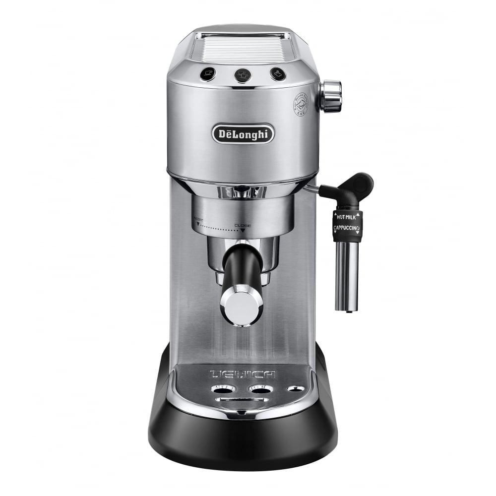 De Longhi Ec685 M Dedica Pump Espresso Coffee Machine