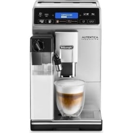 ETAM29660SB Autentica Cappuccino Bean to Cup Coffee Machine, Silver