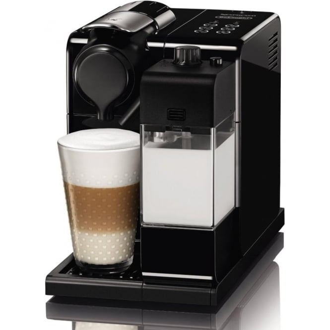 De'Longhi Nespresso Lattissima Touch Automatic Coffee Machine EN550.B, Black