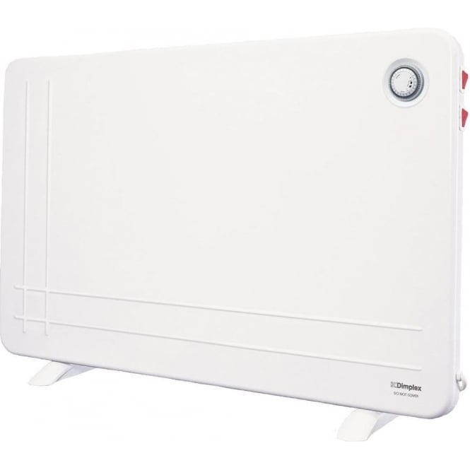 Dimplex ARLWP800TI 800W Low Wattage Electric Panel Heater with Timer