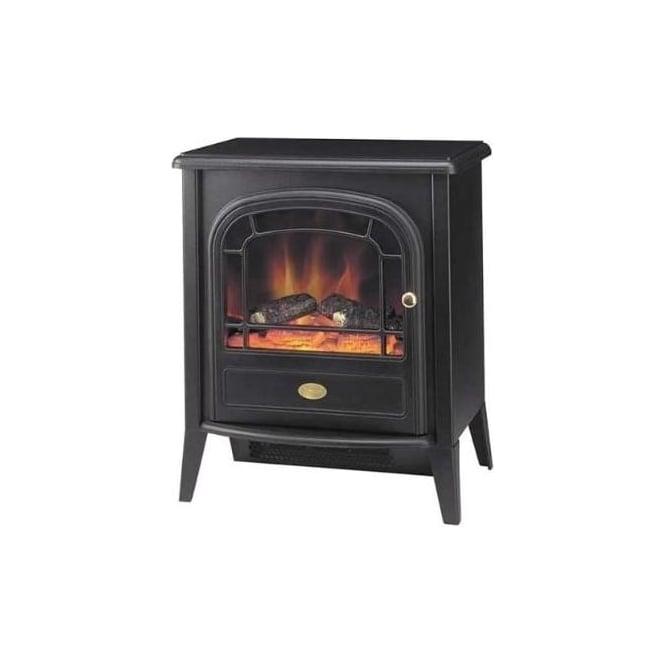 Dimplex CLB20-LED Club Electric Fire Heater