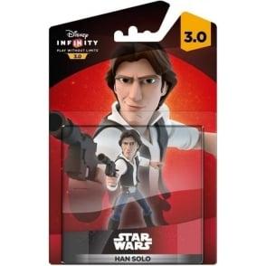 Disney Infinity 3.0: Star Wars Han Solo Figure PS4/PS3/Xbox 360/Xbox One/Nintendo Wii U